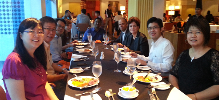 CIE Networking Lunch 5