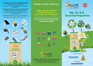 CFL & FL Leaflet FA A 17
